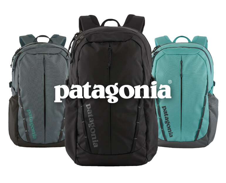 Patagonia Promotional Healthcare Apparel and Merchandise